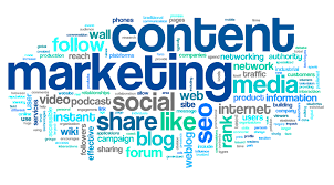 Content marketing in Udaipur